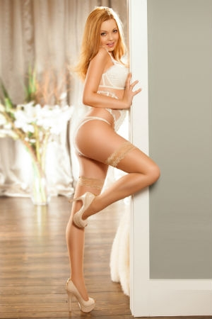 London escort MONA