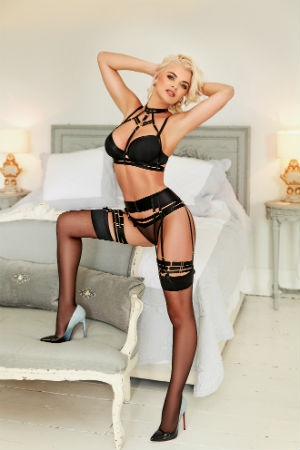 Naughty escort available to London Movida Escorts