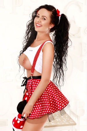 Amira is available for a naughty role play session