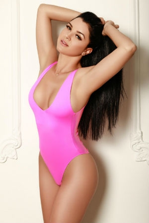 Beautiful lady available for escorting services
